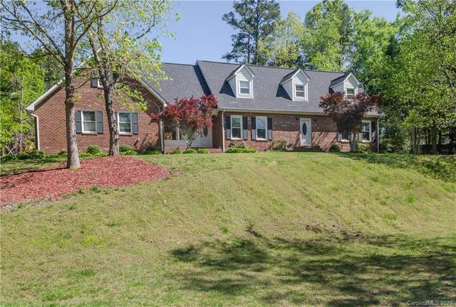 93 Bridlewood Place, Concord, NC 28025 (#3609946) :: MartinGroup Properties