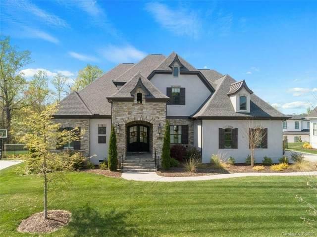 17115 Arkansas Lane, Davidson, NC 28036 (#3609947) :: Rinehart Realty