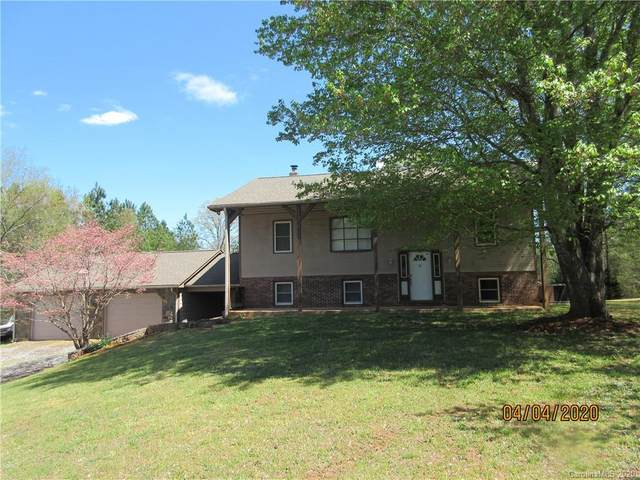 200 Hampton Road, Rutherfordton, NC 28139 (#3609975) :: Besecker Homes Team