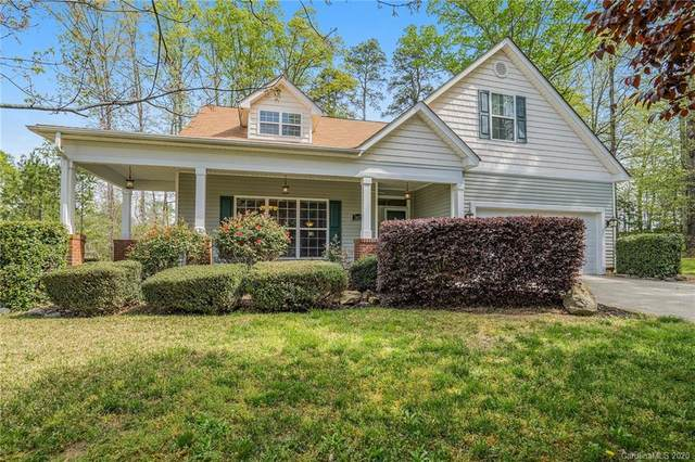 2627 Grayson Parkway, Monroe, NC 28110 (#3609986) :: Stephen Cooley Real Estate Group