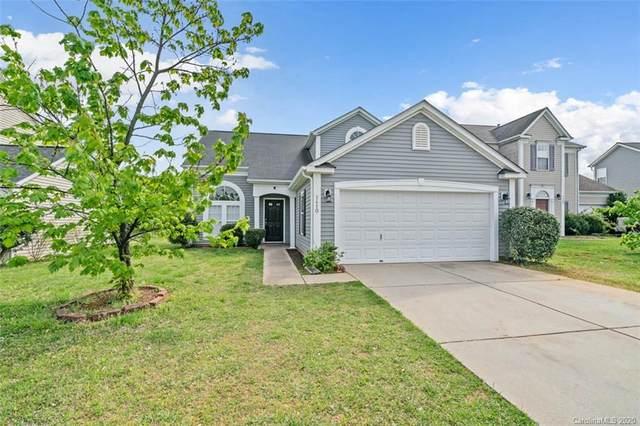 1410 Majestic Meadow Drive, Charlotte, NC 28216 (#3609988) :: MartinGroup Properties