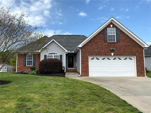 1315 Plantation Hills Drive, Rock Hill, SC 29732 (#3609999) :: Robert Greene Real Estate, Inc.