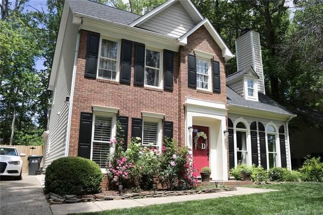 7723 Bridle Court, Charlotte, NC 28216 (#3610004) :: Homes Charlotte