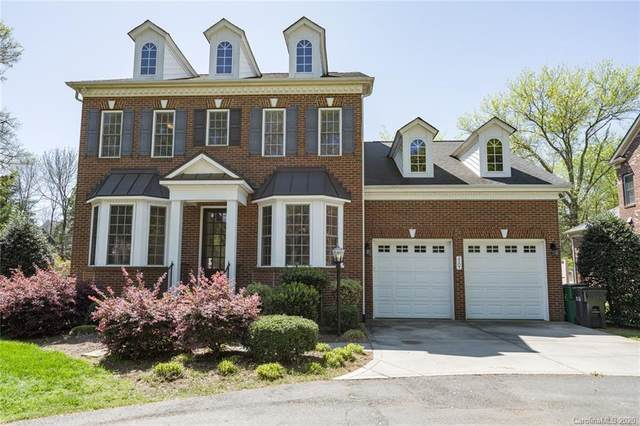 3107 Springs Farm Lane, Charlotte, NC 28226 (#3610034) :: Miller Realty Group