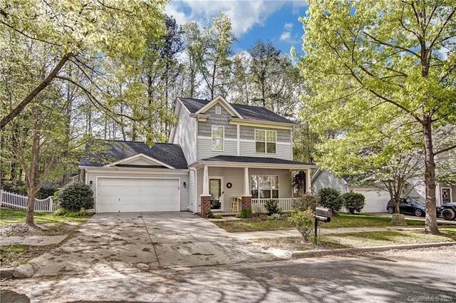 21333 Aftonshire Drive, Cornelius, NC 28031 (#3610042) :: The Premier Team at RE/MAX Executive Realty