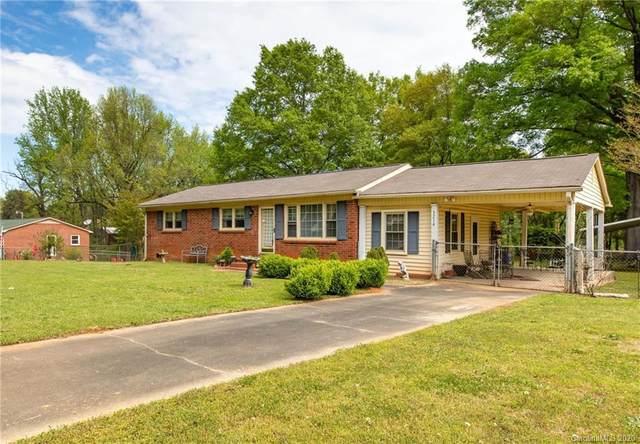 3214 Hwy 324 Highway, Rock Hill, SC 29732 (#3610043) :: Robert Greene Real Estate, Inc.