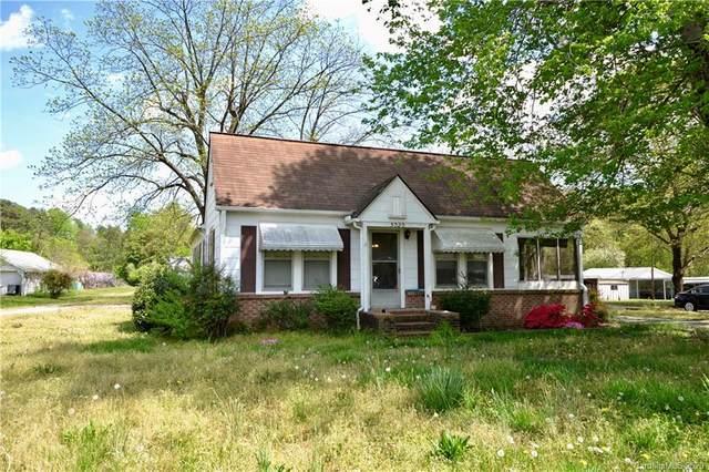 5020 Us Hwy 601 Highway, Salisbury, NC 28147 (#3610047) :: Carlyle Properties