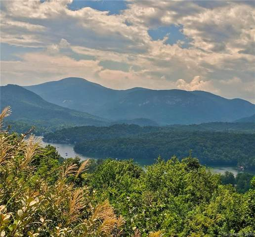 151 Overlook Point Lane #215, Lake Lure, NC 28746 (#3610063) :: Keller Williams Professionals