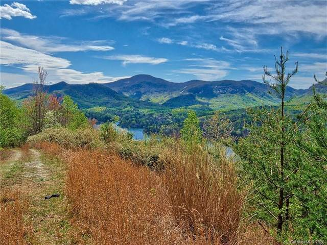 169 Overlook Point Lane #216, Lake Lure, NC 28746 (#3610067) :: Keller Williams Professionals