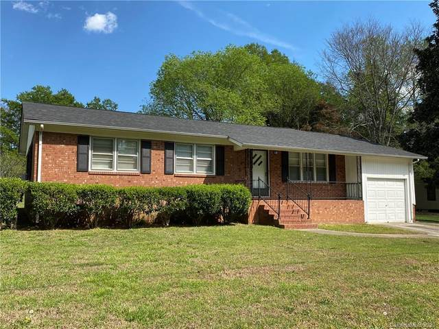 542 Earley Street, Kannapolis, NC 28083 (#3610071) :: Miller Realty Group