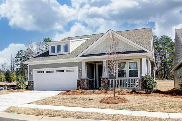 1501 Liberty Row Lane #094, Tega Cay, SC 29708 (#3610076) :: Miller Realty Group