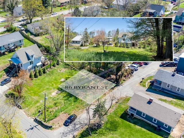 86 Bryant Street #7, Asheville, NC 28806 (#3610078) :: Carlyle Properties