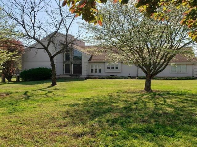 4955 Ike Starnes Road, Granite Falls, NC 28630 (#3610094) :: Carlyle Properties