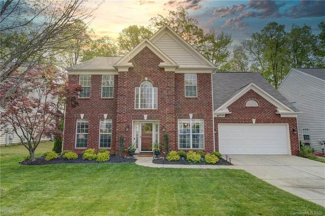 3936 Manor House Drive #130, Charlotte, NC 28270 (#3610095) :: Stephen Cooley Real Estate Group