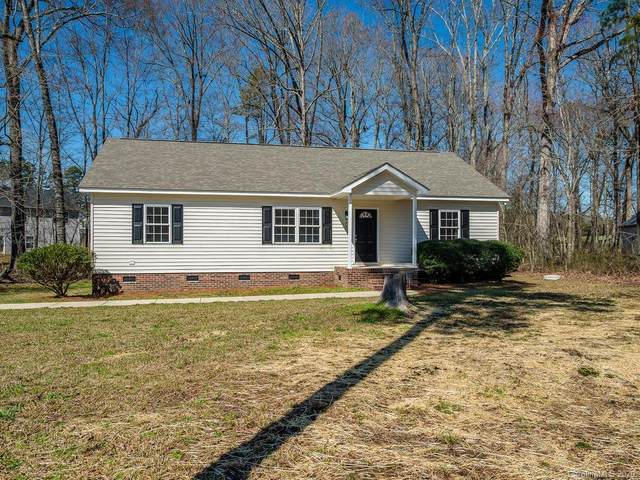 837 Sorrel Lane, Oakboro, NC 28129 (#3610096) :: Miller Realty Group