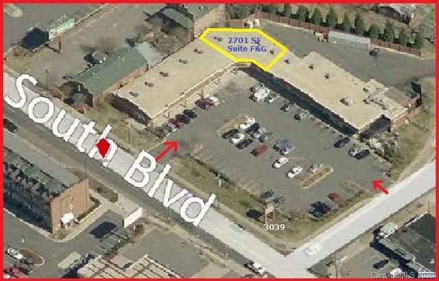 3039 South Boulevard, Charlotte, NC 28209 (#3610102) :: Rhonda Wood Realty Group