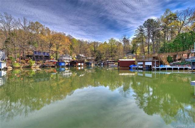 116 Havnaers Point Circle, Lake Lure, NC 28746 (#3610104) :: Besecker Homes Team
