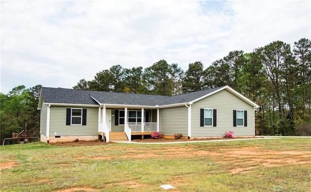 107 Adkins Lane, Statesville, NC 28677 (#3610128) :: Rinehart Realty