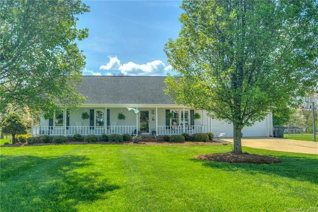 207 Antler Drive, Statesville, NC 28625 (#3610134) :: Carlyle Properties