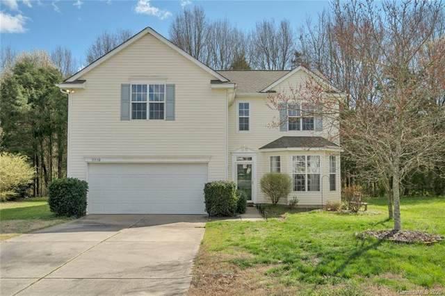 13530 Quiet Stream Court, Charlotte, NC 28273 (#3610136) :: Keller Williams South Park