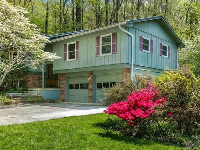 25 Tuckaway Drive, Asheville, NC 28803 (#3610146) :: Puma & Associates Realty Inc.