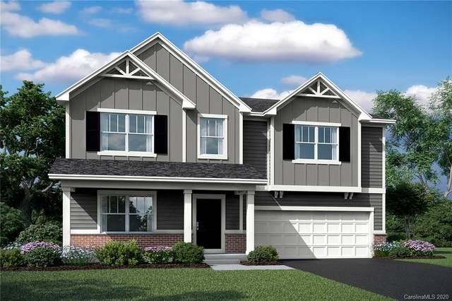 3105 Selwyn Landing Drive SE #5, Charlotte, NC 28213 (#3610148) :: Rinehart Realty