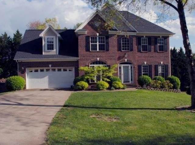 2107 13th Street Court NE, Hickory, NC 28601 (#3610157) :: Besecker Homes Team