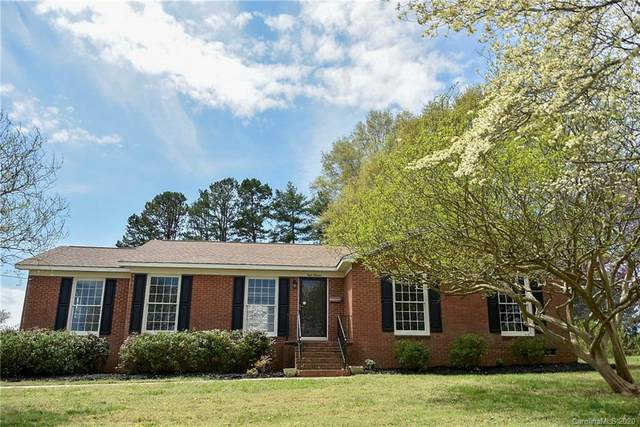 813 Lynhaven Drive, Gastonia, NC 28052 (#3610167) :: RE/MAX RESULTS