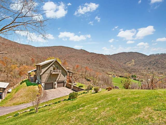 4789 Max Patch Road, Clyde, NC 28721 (#3610186) :: Carlyle Properties