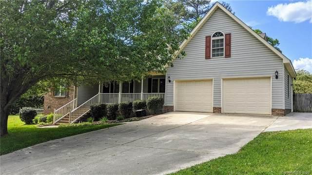 1995 Barringer Road, Rock Hill, SC 29730 (#3610191) :: LePage Johnson Realty Group, LLC