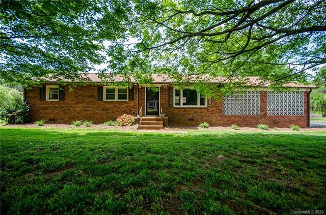 193 Carl Austin Road #2, Statesville, NC 28625 (#3610203) :: Keller Williams South Park