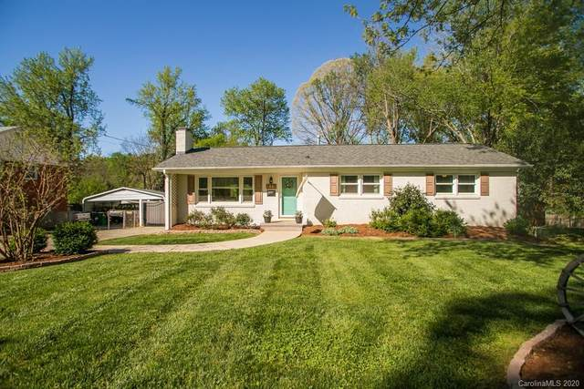 838 Burnley Road, Charlotte, NC 28210 (#3610207) :: Stephen Cooley Real Estate Group