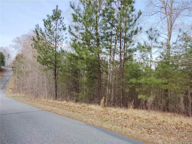 00 Northridge Drive Lot 93, Rutherfordton, NC 28139 (#3610223) :: Besecker Homes Team