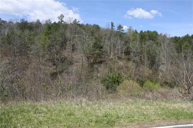 00 Bear Creek Road, Marshall, NC 28753 (#3610245) :: Rinehart Realty
