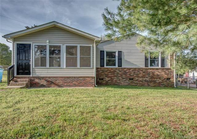 518 E Washington Avenue, Bessemer City, NC 28016 (#3610268) :: BluAxis Realty