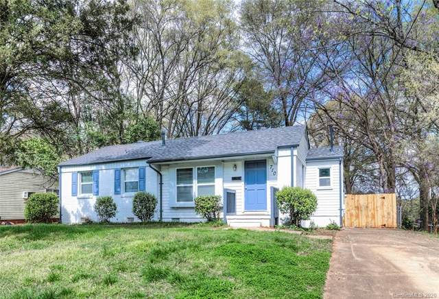 710 September Lane, Charlotte, NC 28208 (#3610274) :: The Premier Team at RE/MAX Executive Realty