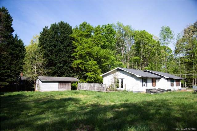 109 C And C Lane, Mooresville, NC 28115 (#3610278) :: BluAxis Realty