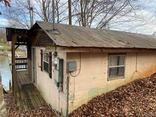 5036 Longfield Street, Claremont, NC 28610 (#3610279) :: Keller Williams South Park