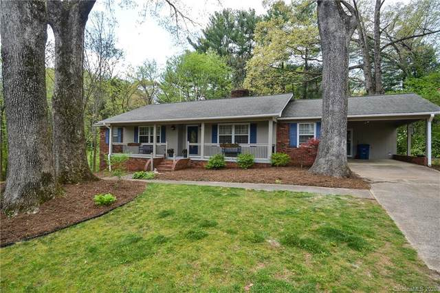 621 Red Fox Trail, Statesville, NC 28677 (#3610311) :: LePage Johnson Realty Group, LLC