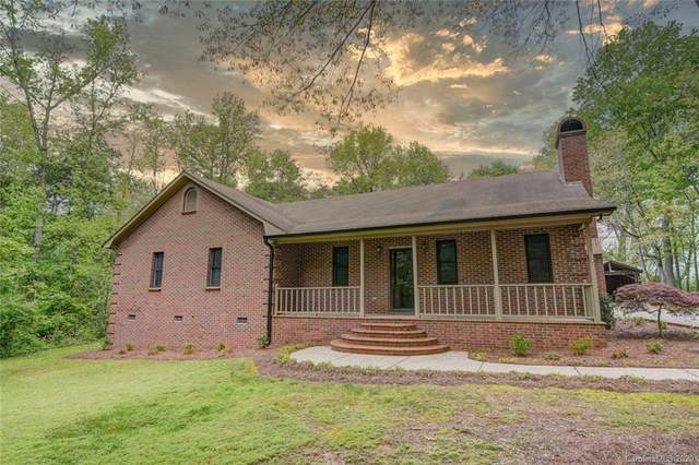 3610 Sincerity Road, Monroe, NC 28110 (#3610351) :: The Premier Team at RE/MAX Executive Realty