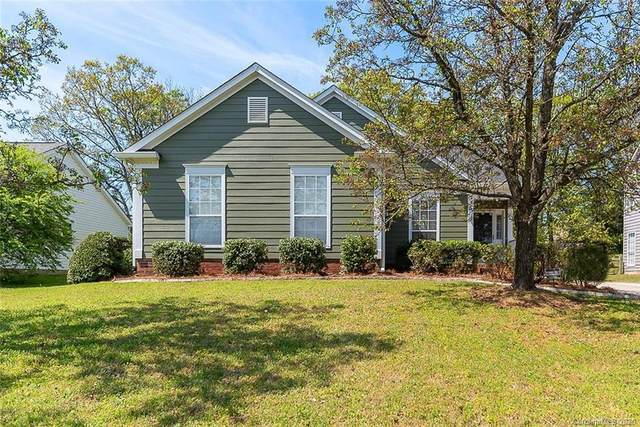 12308 Jacquelyn Court, Charlotte, NC 28273 (#3610354) :: Besecker Homes Team