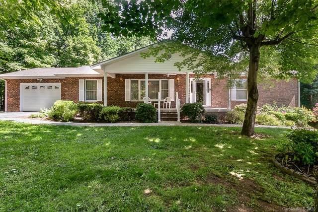 54 Morgan Branch Estate, Candler, NC 28715 (#3610372) :: Exit Realty Vistas