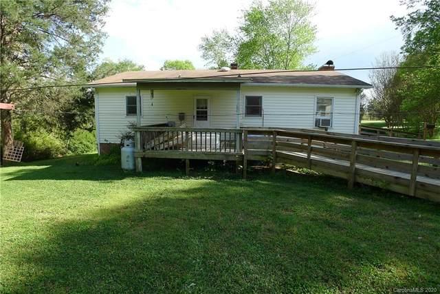 1036 Pine Ridge Road #2, Mocksville, NC 27028 (#3610375) :: The Premier Team at RE/MAX Executive Realty