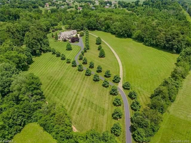 187-A Pond Lane, Advance, NC 27006 (#3610393) :: LePage Johnson Realty Group, LLC