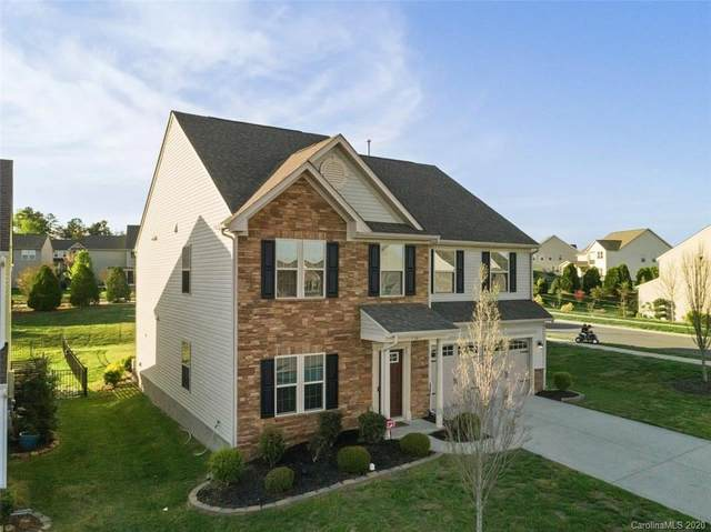 7367 Mill Ruins Avenue SW, Concord, NC 28025 (#3610396) :: Team Honeycutt
