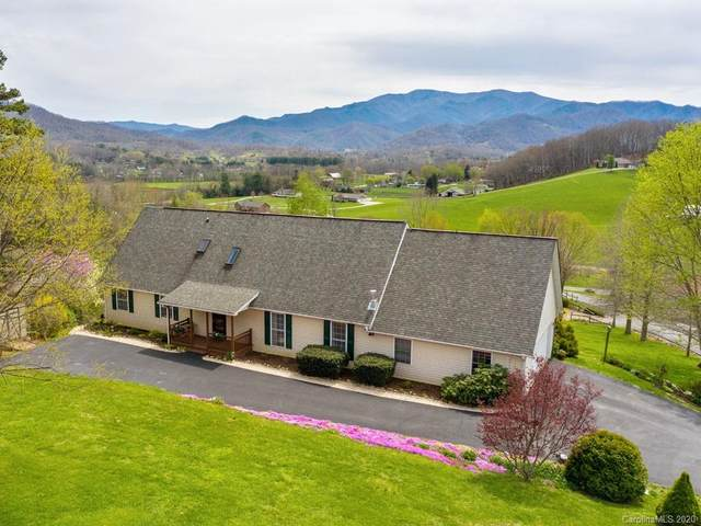 184 Mosa Drive, Waynesville, NC 28786 (#3610401) :: LePage Johnson Realty Group, LLC
