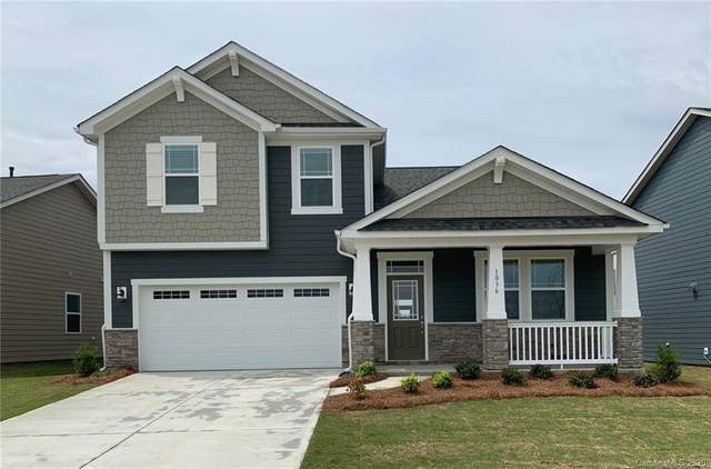 1036 Earlston Road 212-Amelia Cr, Indian Trail, NC 28079 (#3610404) :: Stephen Cooley Real Estate Group
