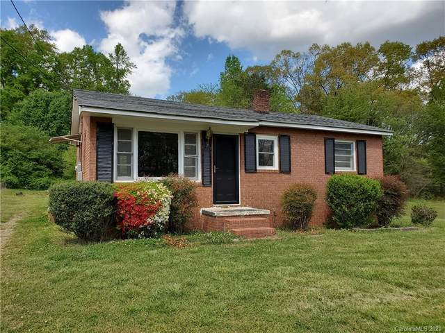 1722 Lakeview Drive, Statesville, NC 28677 (#3610409) :: BluAxis Realty