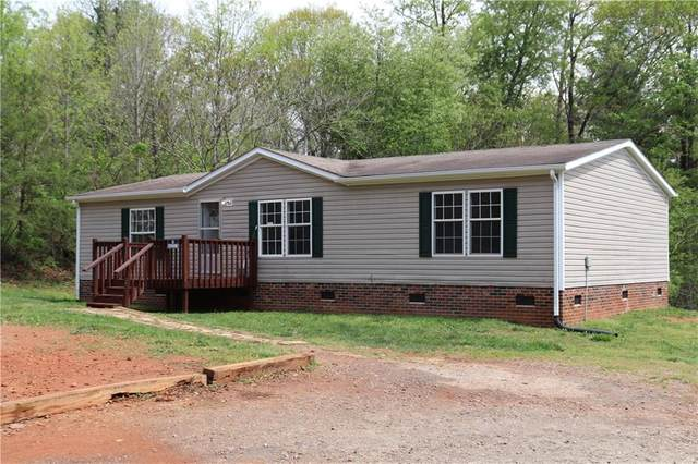 322 Fairview Drive NW #1, Lenoir, NC 28645 (#3610410) :: Scarlett Property Group