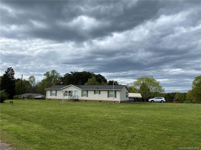 1155 Granite Drive, Shelby, NC 28152 (#3610439) :: Keller Williams South Park